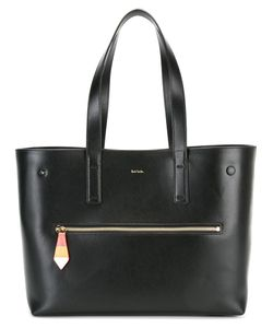 Paul Smith | Double Strap Large Tote