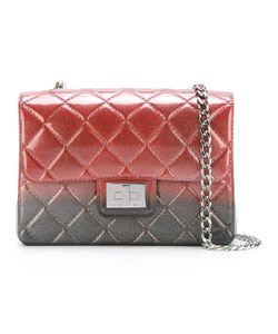 Designinverso | Quilted Shoulder Bag