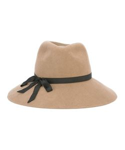 CA4LA | Fedora Hat Silk/Wool