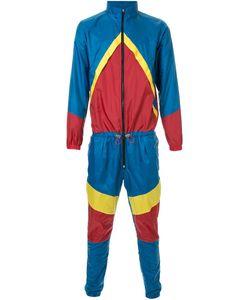 DRESS CAMP | Dresscamp Zipped Jumpsuit Adult Unisex Large Polyester