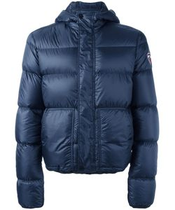 ROSSIGNOL | Layer Down Jacket 50 Feather Down/Polyamide