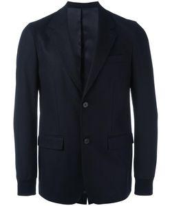 Éditions M.R | Sporty Blazer 48 Polyamide/Viscose/Cashmere/Wool