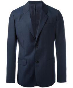Éditions M.R | Sporty Blazer 46 Viscose/Virgin Wool