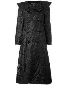 JUNYA WATANABE COMME DES GARCONS | Junya Watanabe Comme Des Garçons Vintage Quilted Coat Small