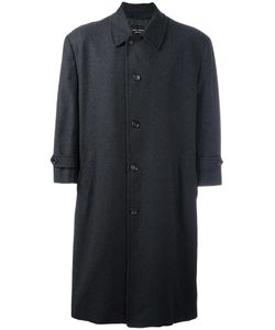 Comme Des Garcons | Comme Des Garçons Vintage Single Breasted Oversized Coat Medium