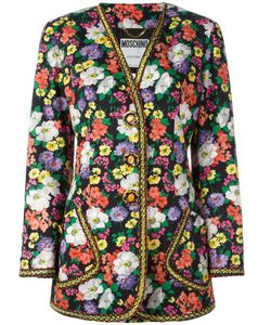 MOSCHINO VINTAGE | Couture Jacket 44