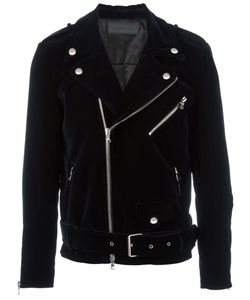 ROUTE DES GARDEN | Love Biker Jacket 52 Cotton/Viscose