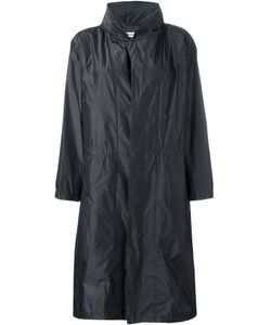 Plantation | Oversized Coat Large Polyester/Cupro
