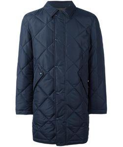 SEMPACH | Rahmen Coat Large Nylon/Polyester/Wool