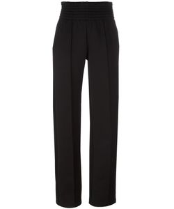 Givenchy | Straight Leg Trousers 38 Cotton/Polyamide