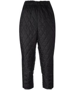 Comme Des Garcons | Comme Des Garçons Quilted Jodhpur Trousers Medium Polyester