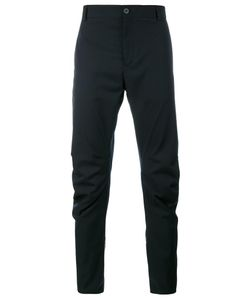 Lanvin | Tailored Trousers 46 Cotton/Polyamide/Spandex/Elastane/Virgin Wool