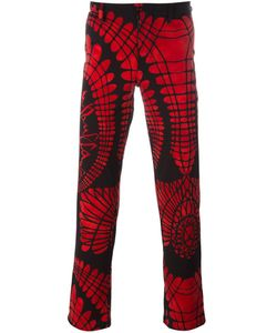 JEAN PAUL GAULTIER VINTAGE | Printed Trousers 48