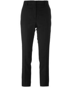 Paul Smith | Tailored Cropped Trousers 48 Wool