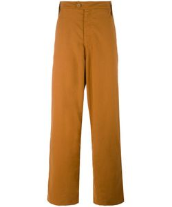 Telfar   6 Pocket Trousers 30 Polyester/Spandex/Elastane