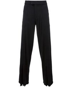 Telfar | Triple Layer Split Trousers 30 Cotton