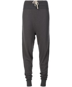 Rick Owens | Pod Knitted Trousers Large Cashmere