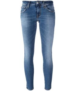 +people | Magda Jeans 25 Cotton/Spandex/Elastane