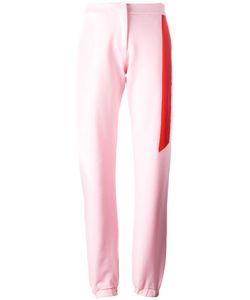 Caitlin Price | Stripe Detailing Track Pants Xs Polyamide/Spandex/Elastane/Viscose