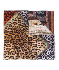 PIERRE-LOUIS MASCIA | Print Scarf Silk/Modal/Cashmere