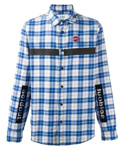 SOLD OUT FRVR | Checked Shirt Mens Size Xl Cotton/Polyester/Other Fibers