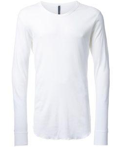 KAZUYUKI KUMAGAI | Longsleeved T-Shirt 1 Cotton