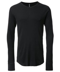 KAZUYUKI KUMAGAI | Longsleeved T-Shirt 2 Cotton
