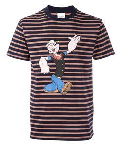 Joyrich | Popeye The Sailor T-Shirt Small Cotton
