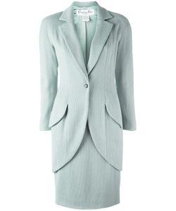 Christian Dior Vintage   Skirt Suit 38