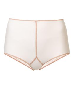 Ann Demeulemeester | Sheer Briefs 42 Cotton/Elastodiene/Nylon