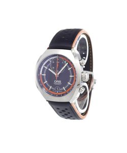 Oris | Chron Analog Watch Adult Unisex
