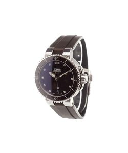 Oris | Aquis Date Diamonds Analog Watch Adult Unisex