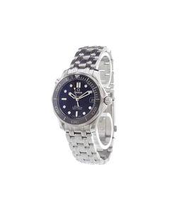 OMEGA | Seamaster Analog Watch Adult Unisex