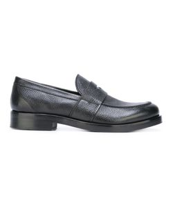 HENDERSON BARACCO | Classic Penny Loafers 41 Leather/Rubber