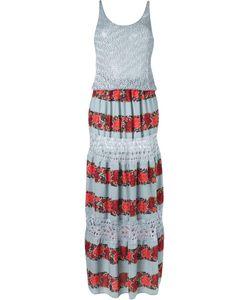 CECILIA PRADO | Knitted Dress Medium Viscose