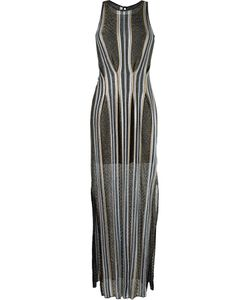 CECILIA PRADO | Knit Maxi Dress Pp Acrylic/Polyester/Viscose