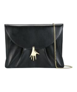 Petar Petrov | Hand Clasp Shoulder Bag