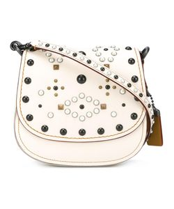 COACH | Western Rivets Crossbody Bag