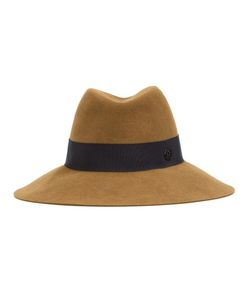 Maison Michel | Fedora Hat Small Wool