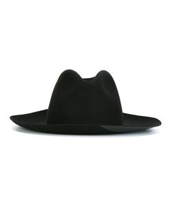 SUPER DUPER HATS | Masculine Hat 58 Rabbit Fur