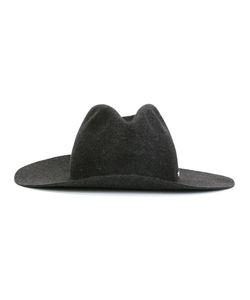 SUPER DUPER HATS | Fedora Hat 57 Rabbit Fur