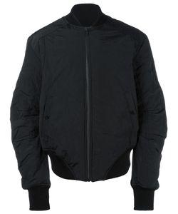 Barbara I Gongini | Classic Bomber Jacket 48 Cotton/Polyester