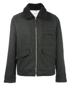 UNIVERSAL WORKS | Battle Jacket Large Cotton/Polyester/Wool