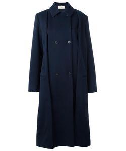 Ports | 1961 Oversized Coat 40 Cotton/Polyamide/Spandex/Elastane/Wool