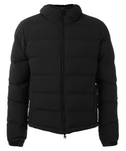 Aspesi | Padded Jacket Small Feather Down/Polyamide/Spandex/Elastane