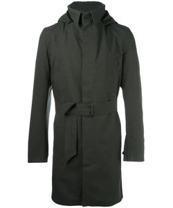 NORWEGIAN RAIN | Single Breasted Coat Xl Polyester/Recycled Plastic/Viscose/Cashmere