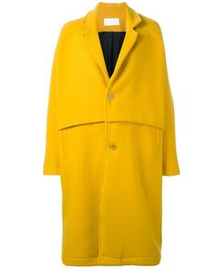 REALITY STUDIO | Roger Coat Medium Polyamide/Wool
