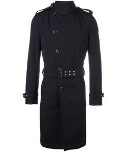 Kolor | Single Breasted Coat 3 Cotton/Cupro/Wool