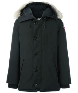Canada Goose | Thermqal Experience Index Coat Large Cotton/Nylon/Polyester/Duck