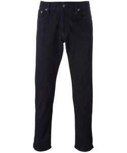 Polo Ralph Lauren   Slim Fit Jeans 32 Cotton/Spandex/Elastane